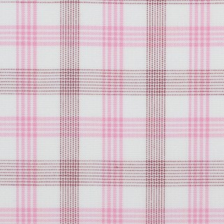Pink Arabella Plaid
