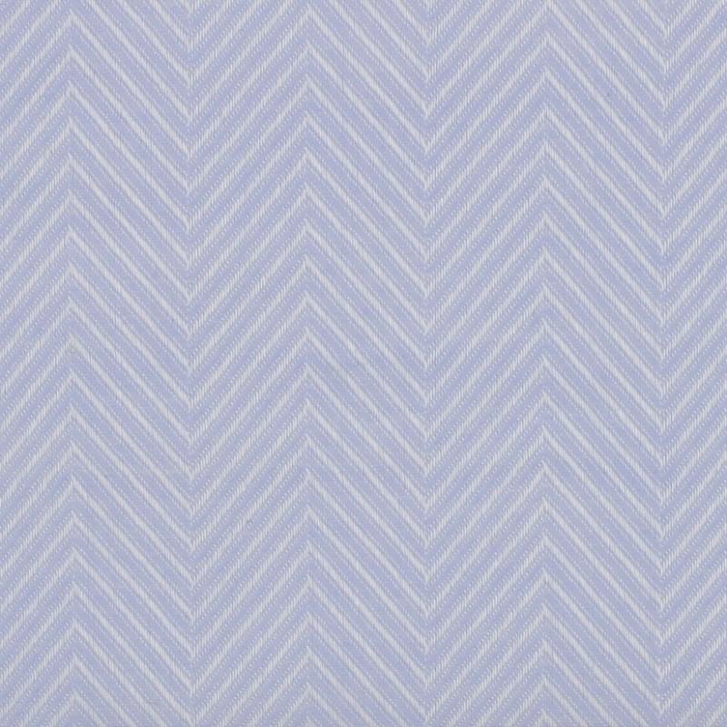 Blue Zeus Chevron