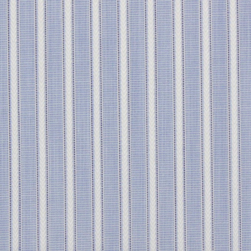 Blue Duke Stripe
