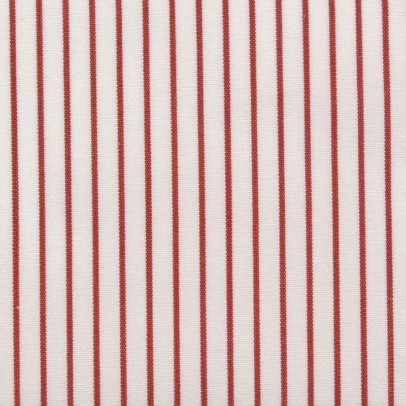 Red Dress Stripe