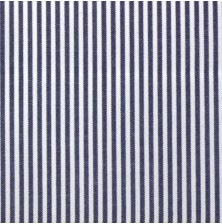 Navy Bengal Striping