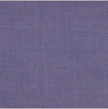 Medium Blue Miniature Twill