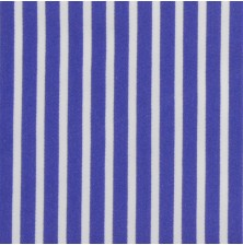 Navy Reverse Stripe