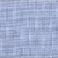 Blue Monti Plaid