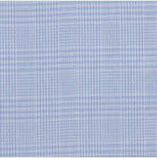 Blue Trovatore Plaid