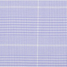 Blue Causto Plaid