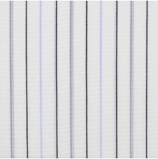 Blue Isolde Stripe