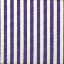 Medium Blue Classic Stripe