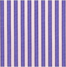 Blue Firenze Stripe